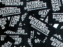 GATHERING THE GRASSROOTS III